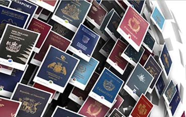 اعتبار جهانی پاسپورت دومینیکا