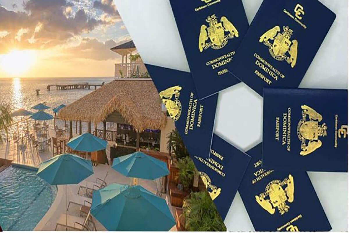 ارزش پاسپورت دومینیکا