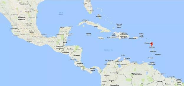 شهروندی دومینیکا 3