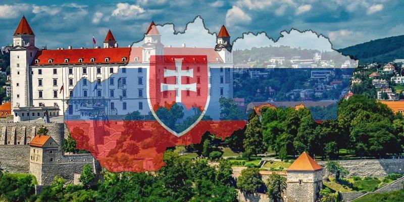 مزایای اقامت اسلواکی