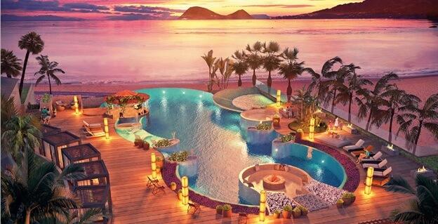 مزایای خرید سهام هتل در دومینیکا