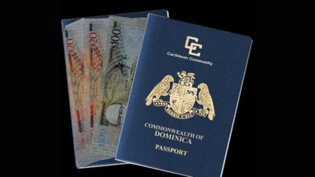 ارزش خرید پاسپورت دومینیکا