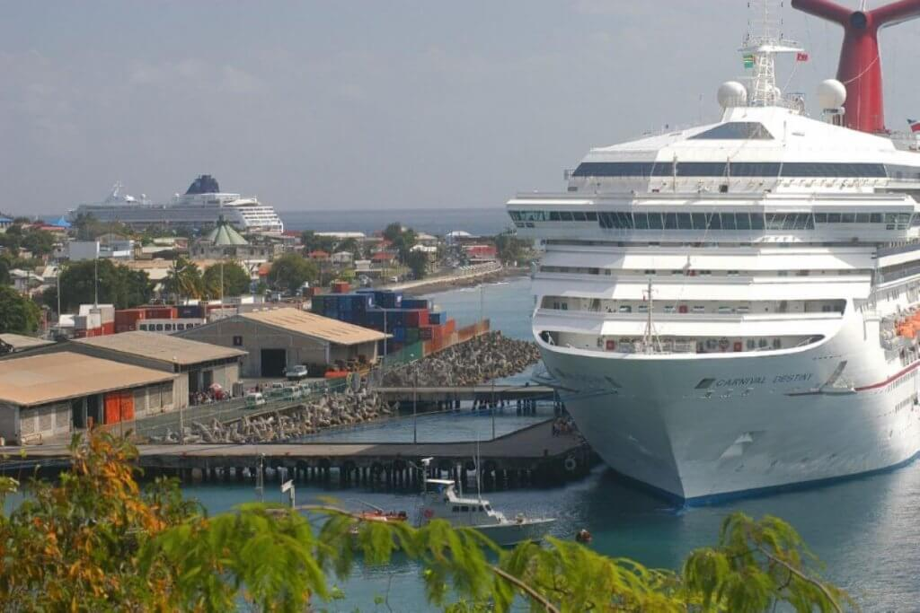 سرمایه گذاری دومینیکا