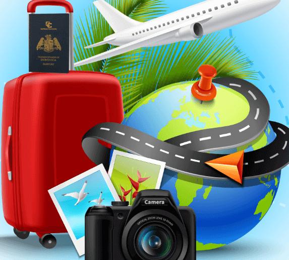 سفر به دومینیکا