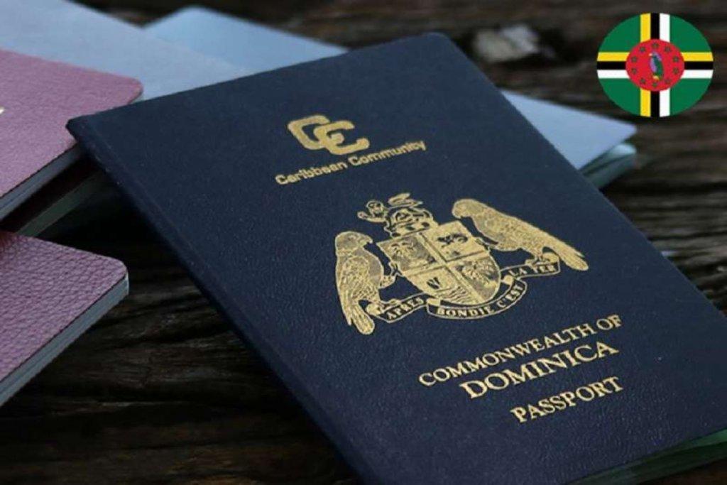 خرید پاسپورت دومینیکا و دانستنی های آن