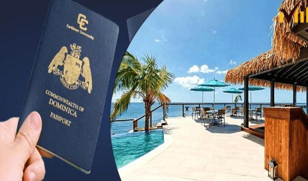 سفر به آمریکا با پاسپورت دومینیکا و نکات آن