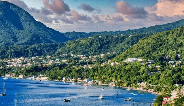 شرایط خرید پاسپورت دومینیکا