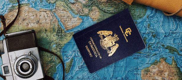 آشنایی با مزیت پاسپورت دومینیکا