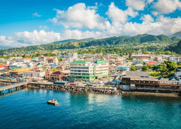 برای گرفتن تابعیت دومینیکا به چه مواردی نیاز می باشد